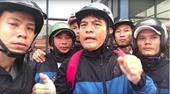 """Vụ Tuấn """"khỉ"""" 'Hiệp sĩ' Nguyễn Thanh Hải bị Công an mời làm việc"""