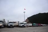 Thủ tướng yêu cầu bảo đảm việc vận chuyển hàng hóa qua biên giới