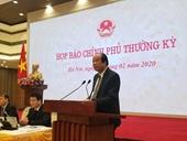Chuẩn bị sẵn sàng phương án đón công dân Việt Nam ở vùng dịch về nước