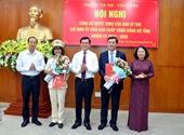 Nữ Thượng tá Công an được chỉ định tham gia BCH Đảng bộ Bà Rịa - Vũng Tàu