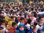 Thông tin chính thức về 1 giáo viên, 34 học sinh ở Điện Biên nghi nhiễm nCoV