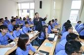 Đại học Kiểm sát Hà Nội cho sinh viên tiếp tục nghỉ học đến ngày 16 2