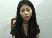 Nam thanh niên bỏ chạy, để lại thiếu nữ trong xe taxi chứa ma túy