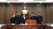 Viện trưởng Lê Minh Trí dự Hội nghị triển khai công tác Vụ 2 VKSND tối cao