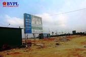 Thiên Lộc Complex Rao bán đất nền dự án thiếu cơ sở pháp lý