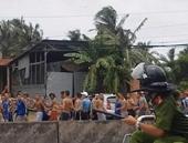 Hơn 30 học viên lại bỏ trốn tại trại cai nghiện tỉnh Tiền Giang