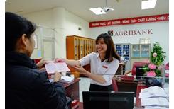 Agribank Tạo sức bật mới, góp phần thúc đẩy phát triển kinh tế bền vững