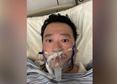 Bác sĩ ở Vũ Hán báo động về coronavirus đã qua đời