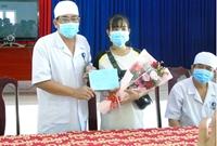 Thêm 4 ca nghi nhiễm nCoV tại Khánh Hòa cho kết quả xét nghiệm âm tính