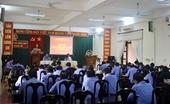 VKSND tỉnh Quảng Trị tổ chức Hội nghị cán bộ, công chức và người lao động