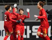 Báo châu Á nói gì khi nữ Việt Nam giành vé dự play-off Olympic