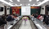 Trường Đại học Kiểm sát Hà Nội triển khai phòng chống nCoV