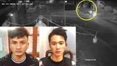Bắt 2 sát thủ từ Hải Phòng về Hà Nội nổ súng theo hợp đồng