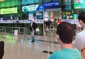 Giám sát chặt chẽ 64 hành khách trên chuyến bay về TP HCM quá cảnh qua Trung Quốc