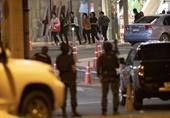 Nhân chứng kể lại thời khắc nghẹt thở trốn binh sĩ Thái xả súng