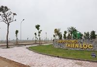 Dự án Thiên Lộc Complex do BVPL phản ánh Bí thư Tỉnh ủy chỉ đạo làm rõ