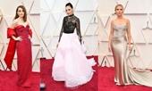 Những bộ trang phục tỏa sáng trên thảm đỏ Oscar 2020