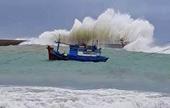 Thời tiết rét tiếp tục bao trùm Bắc bộ, biển Đông có sóng lớn