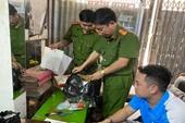 Phát hiện cơ sở làm giả con dấu, tài liệu với số lượng lớn ở Đồng Nai