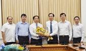 TP HCM trao quyết định bổ nhiệm lãnh đạo nhiều Tổng công ty