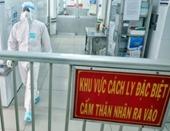 Việt Nam có ca nhiễm nCoV thứ 15