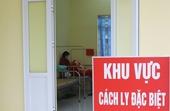 Làm rõ con đường lây nhiễm của bé 3 tháng tuổi - ca nhiễm nCoV thứ 15 ở Việt Nam