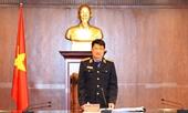 Triển khai kế hoạch tổ chức kỷ niệm 60 năm ngày thành lập ngành Kiểm sát nhân dân