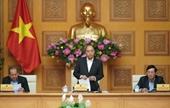 """Thủ tướng Nguyễn Xuân Phúc Phải """"biến nguy thành cơ"""""""