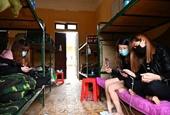 Người phụ nữ trốn khỏi khu vực cách ly để sang Trung Quốc với lý do không ngờ