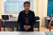 Bắt đối tượng ở Sơn La mua bán trái phép 1 bánh heroin