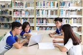 Nhiều trường đại học tiếp tục cho sinh viên nghỉ học để phòng dịch do nCoV