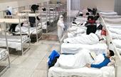 Đã có 1 115 người chết và hơn 45 000 người nhiễm nCoV