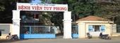 Bệnh nhân nữ tại Bình Thuận tử vong không phải do virus corona