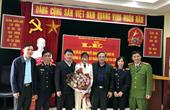 Bổ nhiệm nữ Viện trưởng VKSND huyện Yên Sơn