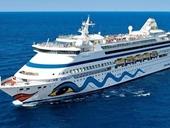 Quảng Ninh từ chối siêu du thuyền chở hơn 1 000 khách lên bờ tham quan