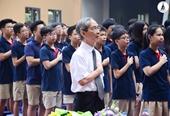 Bức thư cảm động của hiệu trưởng trước ngày học sinh trở lại trường