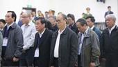 """Tòa Hà Nội bất ngờ """"sửa"""" bản án liên quan 2 cựu Chủ tịch UBND TP Đà Nẵng"""