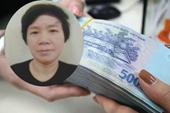 Người phụ nữ mượn 'danh' bạn trai trong lực lượng vũ trang, lừa đảo 12 tỉ đồng