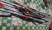27 đối tượng chuẩn bị dao, kiếm, lựu đạn hỗn chiến