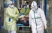 Hơn 1 700 chuyên gia y tế Trung Quốc đã bị nhiễm Covid-19