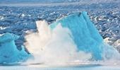 Nhiệt độ Nam Cực đạt mức nóng cao nhất mọi thời đại
