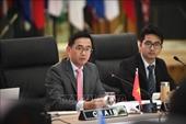 Việt Nam chủ trì cuộc họp đại sứ các nước thành viên EAS