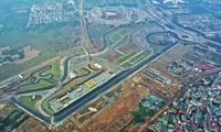 Giám đốc F1  Chặng đua Việt Nam không hoãn