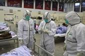 Thêm 116 người chết và gần 5 000 ca nhiễm mới do Covid-19