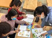 Chọn sách giáo khoa lớp 1 Nghiên cứu, cân nhắc kỹ