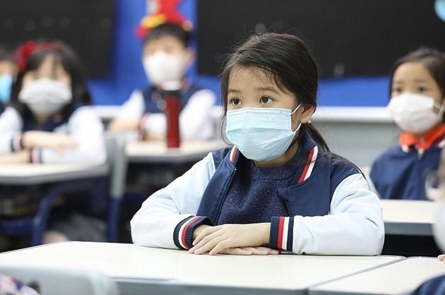 Kết quả hình ảnh cho Nóng: Bộ giáo dục đề nghị cho học sinh, sinh viên cả nước nghỉ hết tháng 2/2020