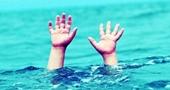 Về nhà ngoại dự đám giỗ, 2 anh em ruột đuối nước thương tâm