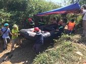 Tìm thấy thi thể 3 nạn nhân mất tích do chìm ghe ở Thừa Thiên Huế
