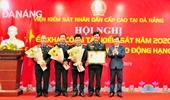 Tặng thưởng Huân chương và Bằng khen cho các tập thể, cá nhân trong ngành KSND