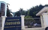 Khởi tố thêm 6 cán bộ trung tâm quan trắc môi trường tỉnh Tây Ninh